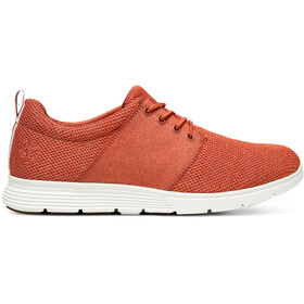Timberland Killington FlexiKnit Oxford Shoes Herren burnt brick